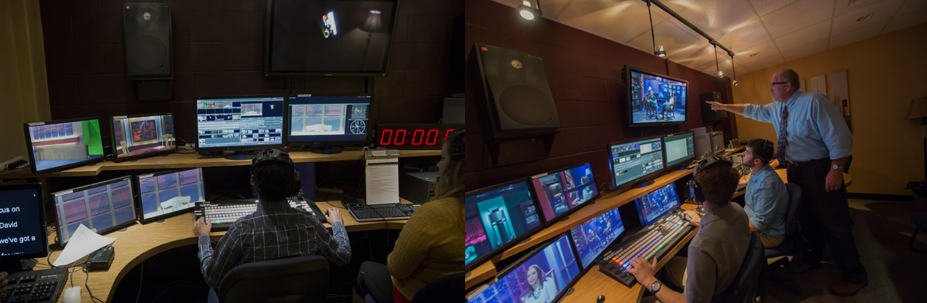 Southeast Missouri State University's Department of Mass Media Uses Marshall Electronics for Broadcasts