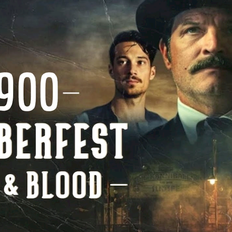 Cinematographer Felix Cramer Talks Oktoberfest: Beer & Blood