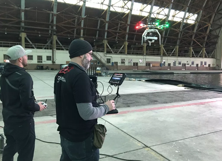 5 Essential Questions Producers Should Ask Drone Operators