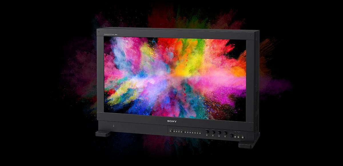 In Review: Sony BVM-E171 Professional Video Monitor