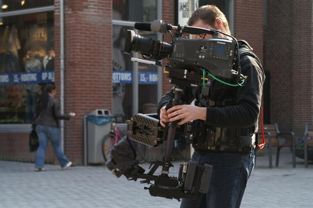 How to become a Steadicam Operator