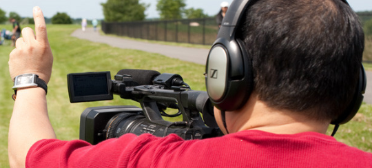 Why Hire a Video Production Professional?