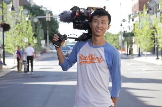"Filmmaker Bing Liu Uses Adobe Premiere for the Coming of Age Documentary ""Minding the Gap"""
