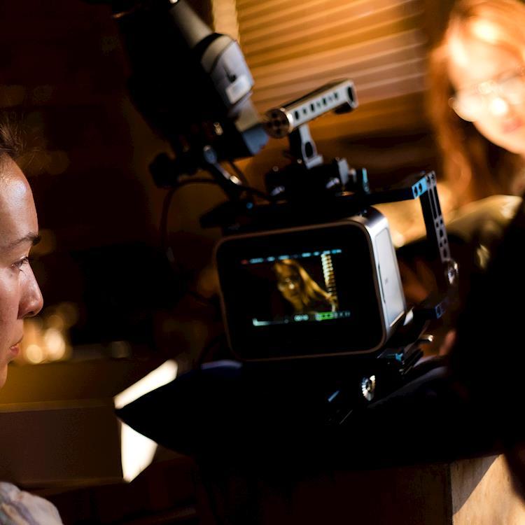 Director + DP Dream Team Bring This Breakout Slamdance Film to Life