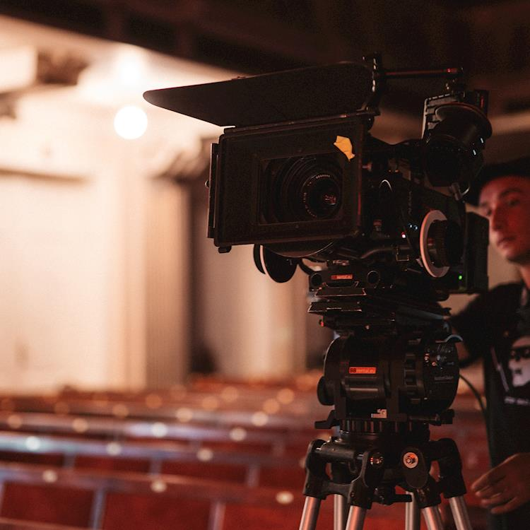 You May Want to Consider Going to Film School