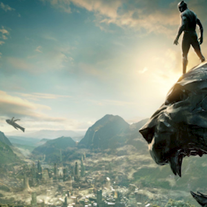 Production Designer Hannah Beachler Talks Bringing Wakanda to Life in Black Panther