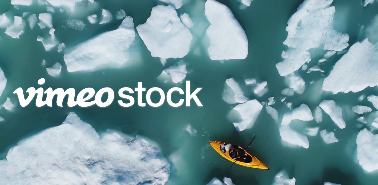Not Your Average Stock Video: Vimeo Stock Launches
