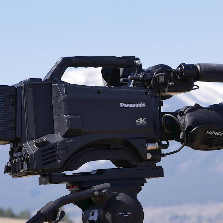 The AJ-CX4000 4K ENG Camera and the challenge of 4K broadcast