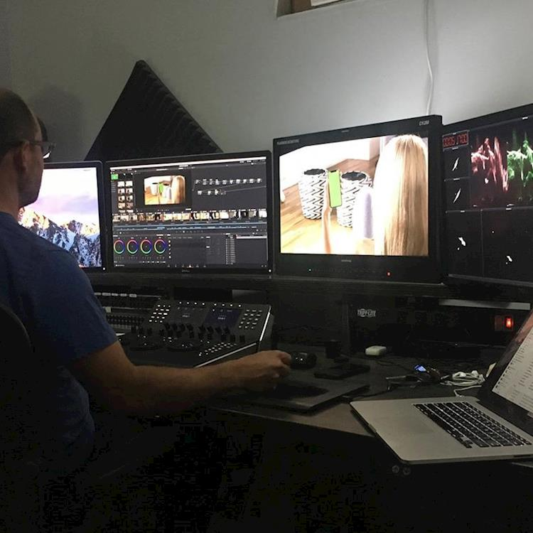 Tips and Tricks for the COVID-era Colorist