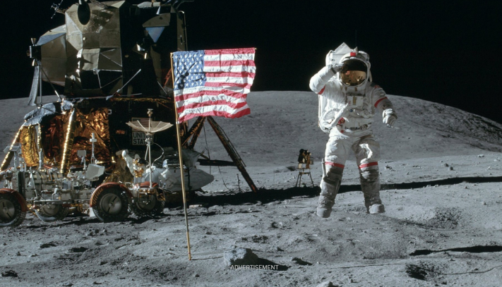 Director and Editor Todd Douglas Miller Talks Editing Apollo 11