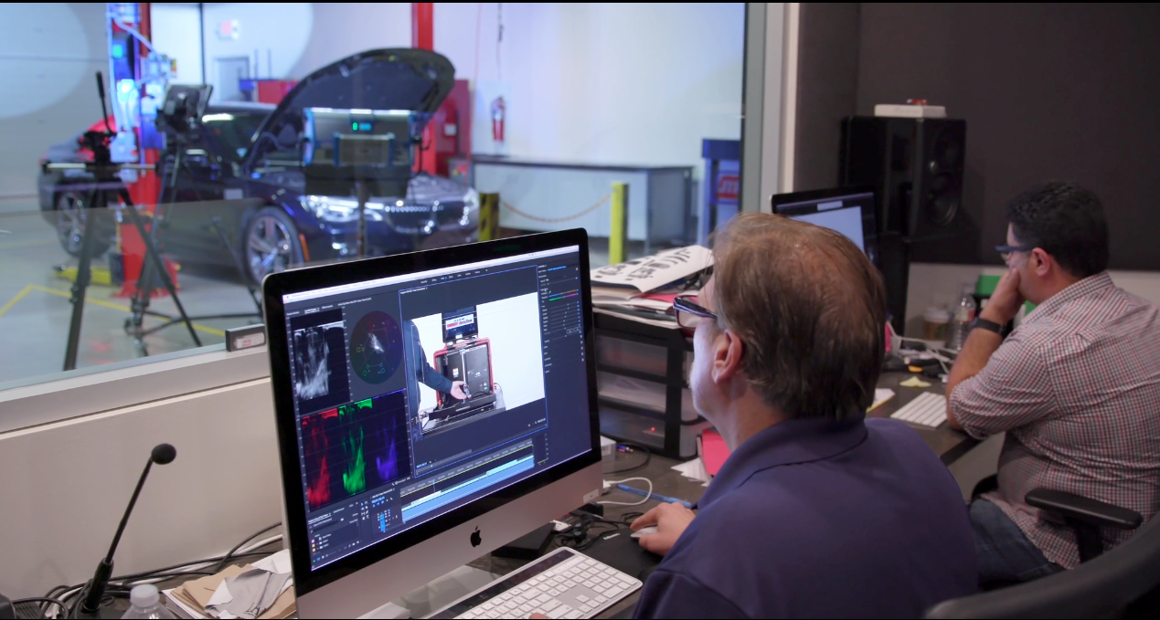 Motorcar Parts of America Revs Up Video Production with Quantum and CatDV
