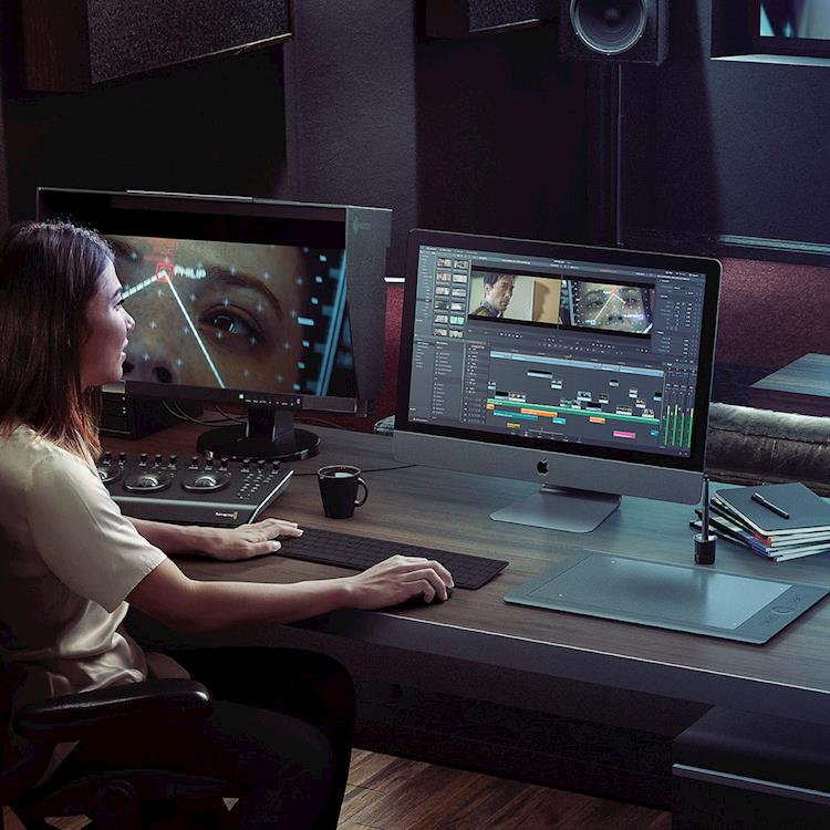 In Review: Blackmagic Design DaVinci Resolve 15 Studio