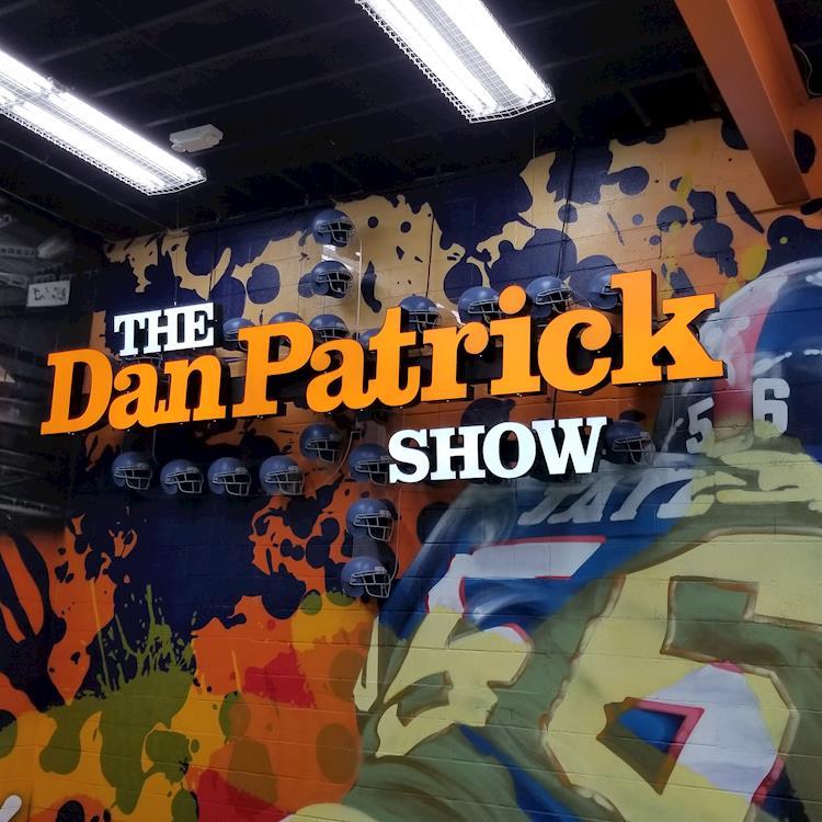 An Inside Look at the Dan Patrick Show Studio