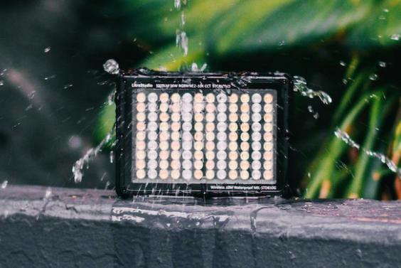 In Review: LitraStudio Wireless 10M Waterproof MIL-STD810G