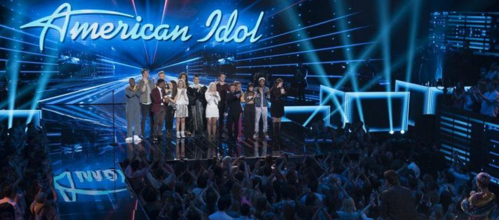 Sun Screens Productions switches to EVS' Dyvi for the latest season of American Idol