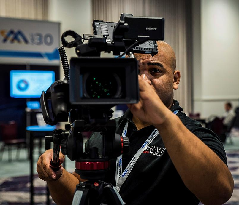 Tips Before You Start Filming Your Corporate Video