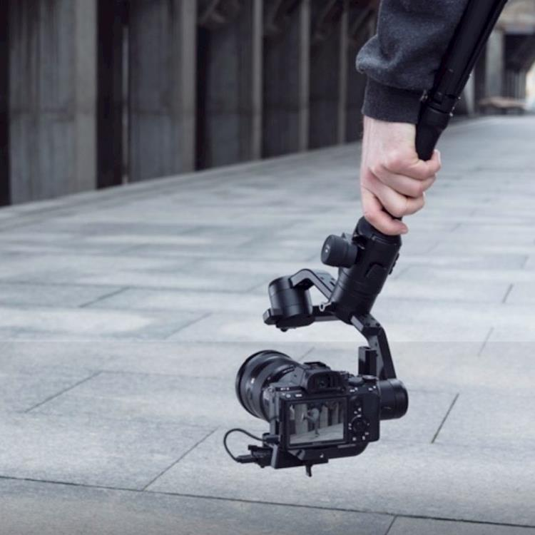 In Review: DJI Ronin-S
