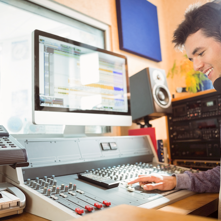 The IP Migration: Working With Audio Studios