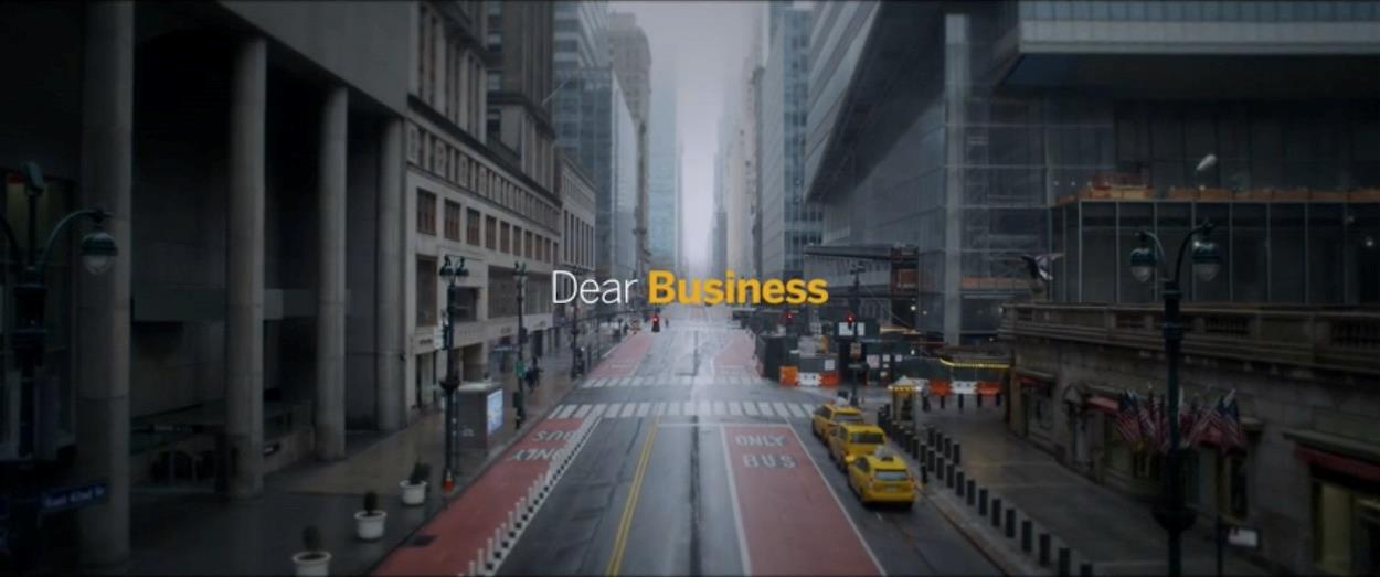 Kommune|NoSlate Created/Produced Ad For SAP Goes From Digital To Global Media Buy