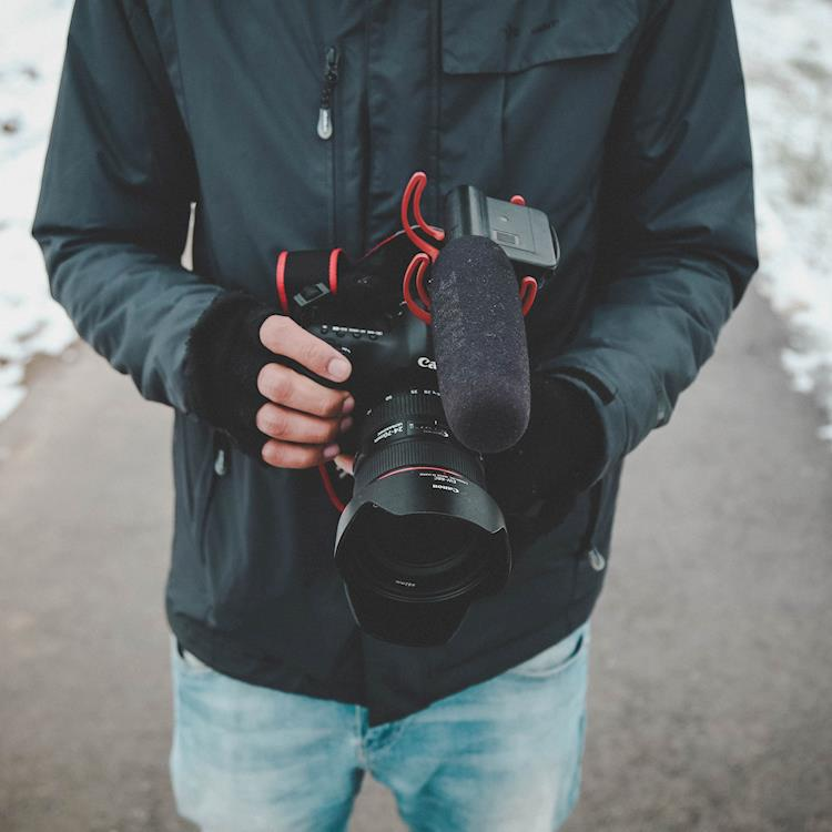 Tips for Storing Filming Equipment in the Cold