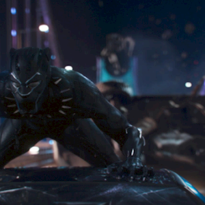 VER Provides Enhanced Environments & More on Marvel Studio's Black Panther