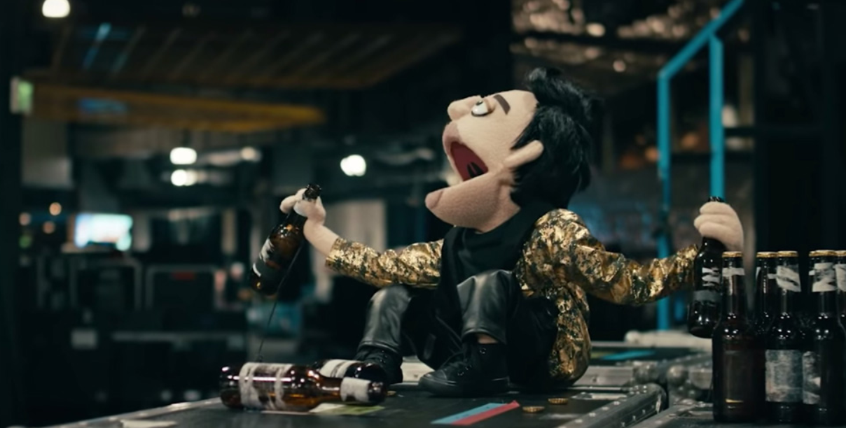 "Creatives Behind Panic! At the Disco's ""Dancing's Not a Crime"" Video Talk working with Blackmagic Design"