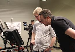 Reflections on AbelCine's Behind the Lens: A Look at Documentary Zooms