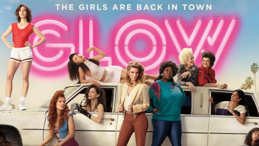Cinematographer Adrian Peng Correia Makes Netflix's GLOW Season 2 Come to Life