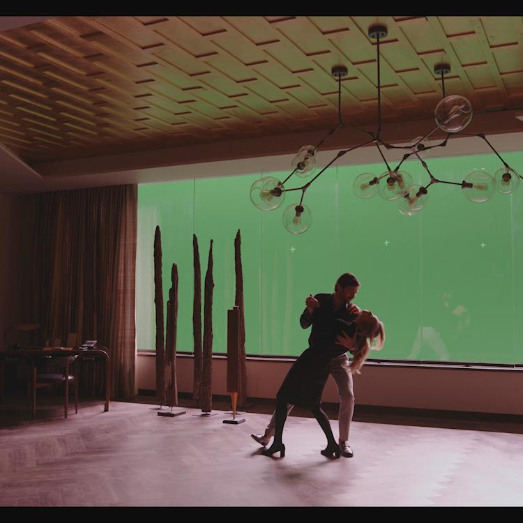 The Creators Behind the Surreal VFX in HBO Max's 'The Flight Attendant'
