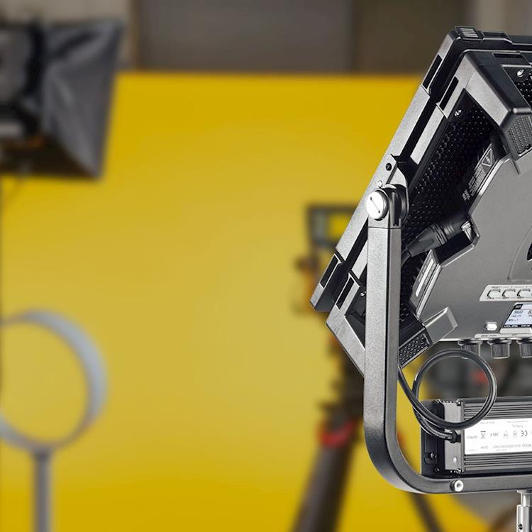 In Review: Litepanels Gemini 1x1