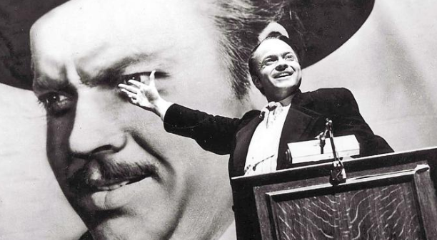 Five Filmmaking Tips from Orson Welles