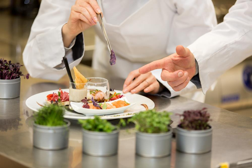 Film the Food Right: Using Video Production for the Culinary Industry