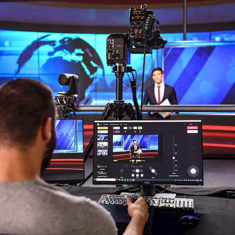 Remote Production: Driving Force Behind Cost-Saving + Workflow Efficiencies