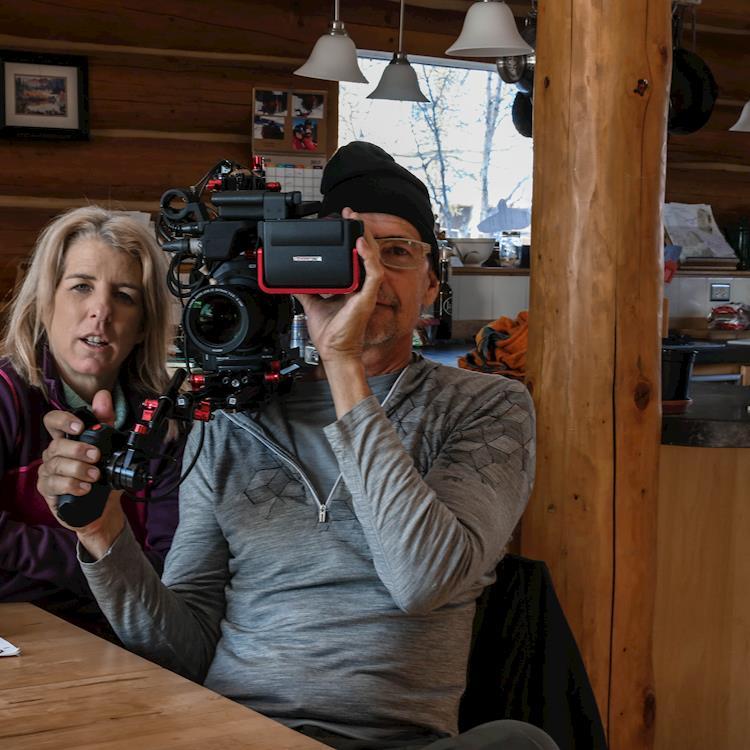 Behind the NASA Documentary Above & Beyond with Award-Winning DP Tom Hurwitz