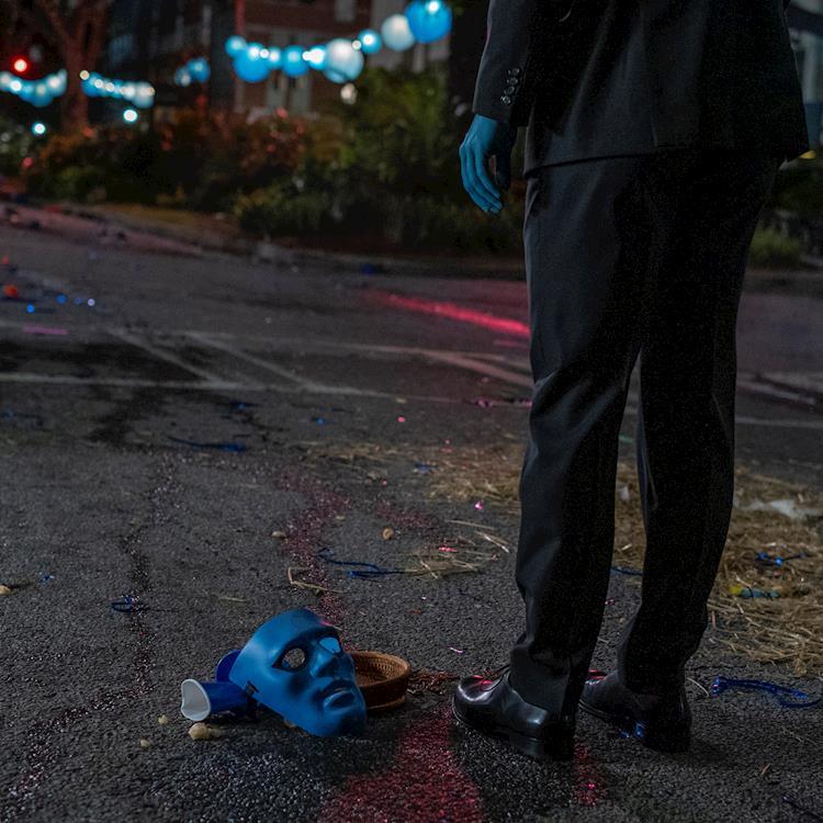Cinematographer Greg Middleton Talks Multi-Award Nominated HBO Series Watchmen