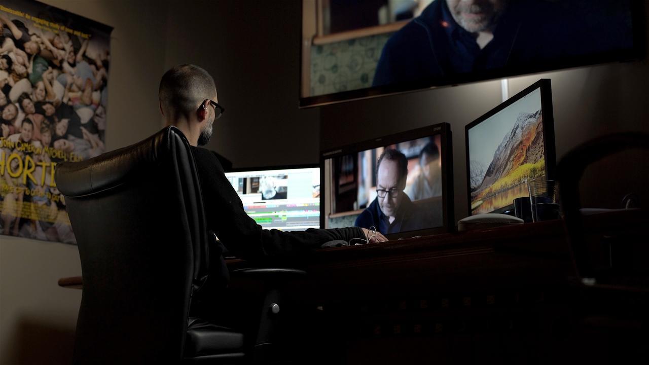 Learn the Filmmaking Craft with Filmmaker U