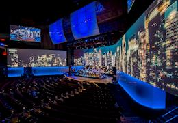 Lux Machina Smooths the Way for Fox Upfronts
