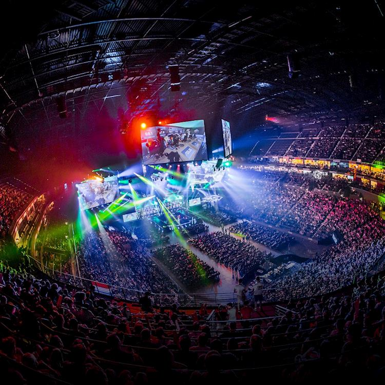 How broadcast technology has helped turn esports into a mainstream offering
