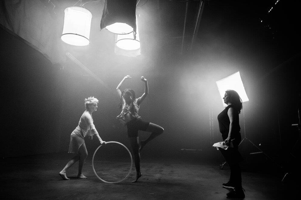 10 Tips on How to Film a Dance Performance