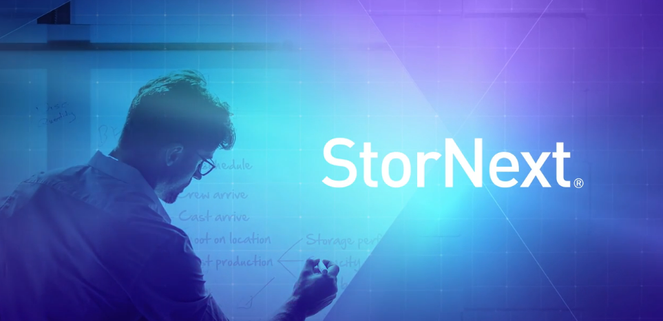 Quantum Debuts Latest StorNext Updates