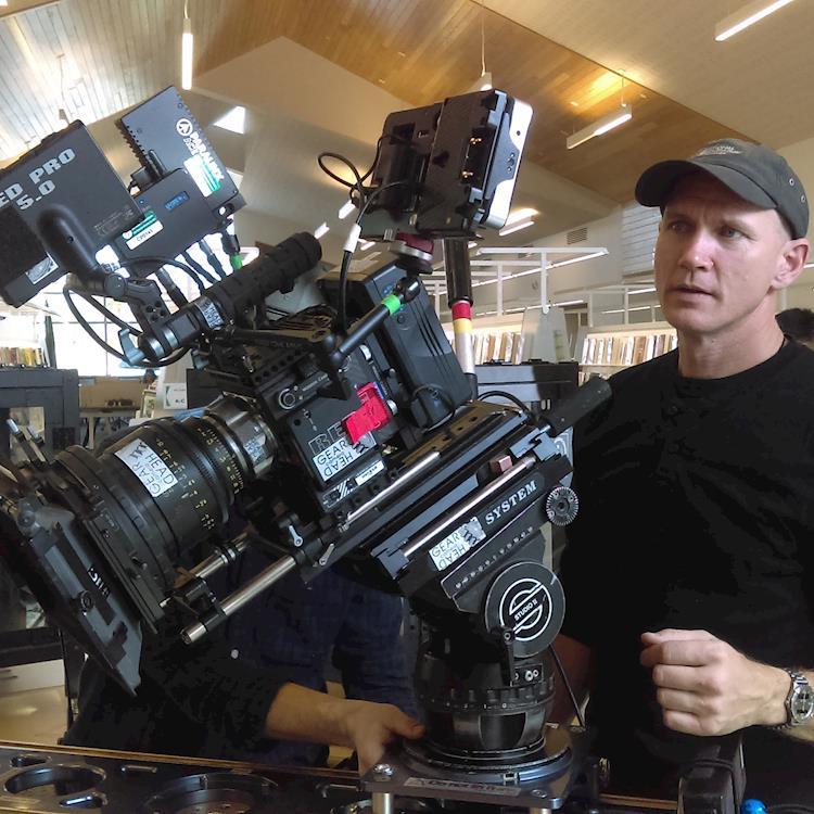 Choosing the Right Lens for Filmmaking