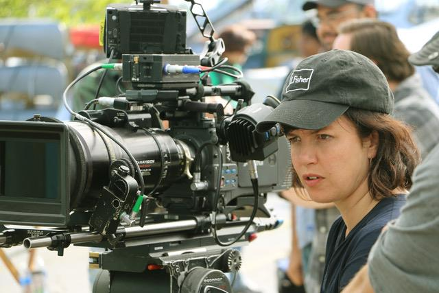 Meet Alison Kelly, the DP behind ABC's 'Grand Hotel'
