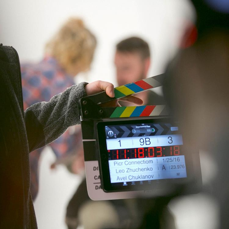 The benefits of renting your house to film productions
