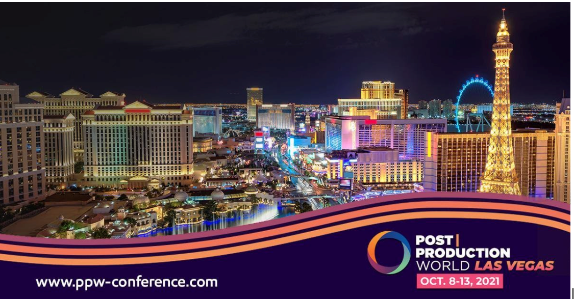 Go Back into the Field with Interactive, Workshop Training at Post|Production World Las Vegas