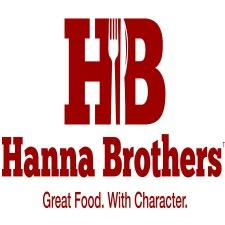 Image result for hanna brothers logo