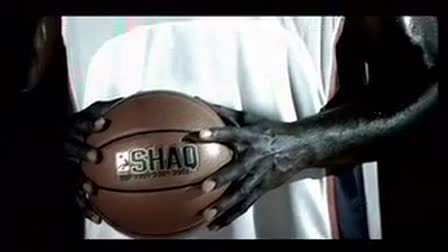Li Ning featuring Shaquille O'neal