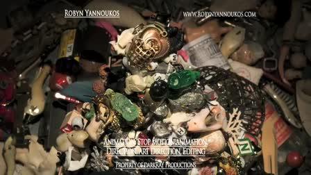 Robyn Yannoukos' Reel