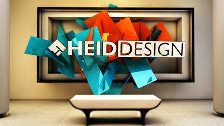 Heid Design, LLC Demo Reel