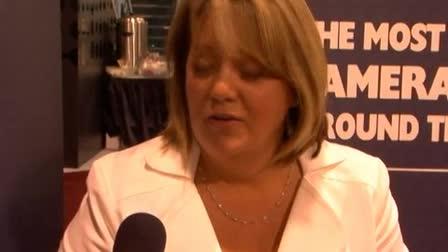 CrewsControl Interview - NAB 2008