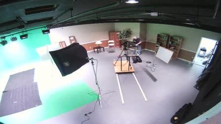 Green Slate Studio Setup Demo